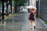 Začátkem týdne bude v Praze oblačno: O víkendu se zase oteplí
