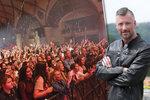 Akční hrdina Petr Vágner (41): Probodnout Žižku mu nestačilo, chce do kriminálky!