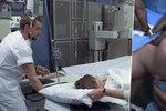 Epická scéna z filmu Vymítač ďábla: Klidného zdravotníka si zahrál skutečný sériový vrah!