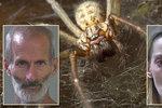 Čtyři dívky (1 až 13) byly zachráněny z domu hrůzy: Živořily tam mezi tisícem pavouků a švábů!