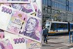 Lidem z dopravního podniku v Ostravě je hej: Na výplatě dostanou o 1700 Kč měsíčně víc