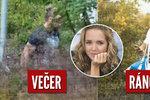 Vondráčková popřela nový vztah s hokejistou: Strávil u ní noc! Foto jako důkaz