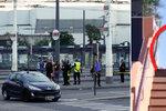 Slyšel hlasy a šel vraždit. Mladíka (†19) zabil ve Francii zdrogovaný žadatel o azyl