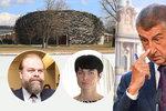 Bradáčová o zastavení stíhání Babiše a jeho rodiny za Čapí hnízdo: Žalobci předali vyjádření
