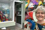 V Praze funguje sklad pro pěstounské rodiny. Potřebným dětem může pomáhat každý