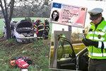 Mladí řidiči zabíjejí nejvíc. Ministerstvo chce řidičáky na zkoušku a psychotesty