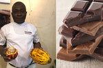 """Přijdeme o čokoládu? Pěstování kakaa ohrožuje """"AIDS stromů"""" i odliv mladých, zoufá farmář"""
