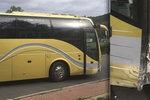 Řidič autobusu za jízdy zkolaboval: Zastoupil ho neznámý muž! Hledá se hrdina, který zachránil desítky životů!