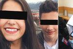 Co zamlčela Judita (16) o vraždě kamaráda Tomáše (†16)? Nová tajemství v šokujícím případu!