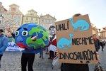 Omluvte studentům absence, vyzval pražský radní ředitele kvůli stávce za klima. Namíchl učitele