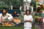 """Thajská velvyslankyně pozvala Pražany na zahradní slavnost. """"Příští rok znovu!"""" slibuje"""