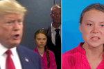 "Potká se ""spratek"" Greta s Trumpem? Do Davosu se sjíždí smetánka na tradiční fórum"