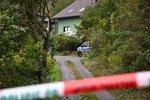 Vražda v Berouně: Dvojice šla krást marihuanu, načapal je ale majitel (†44)!