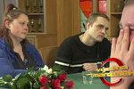 Trestání Ondry z Výměny manželek? Tomu se jen směju, šokuje Aneta!