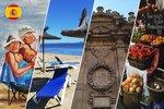 Prodlužte si léto ve španělské Murcii, kde znají recept na bezstarostné dny