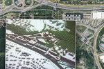 O budoucnosti Roztyl debatovali občané: Starousedlíkům vadí nové domy, parkoviště i úbytek zeleně