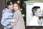 Justin Bieber do toho zase praštil: Žhavé fotky z druhé svatby se sexy Hailey!