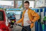 Benzin a nafta jsou nejlevnější na jihu Čech, nejdražší na Vysočině