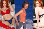 Prsatá a zrzavá herečka vyměnila točení seriálů za porno, protože se jí líbil scénář