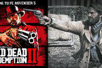 Red Dead Redemption 2 vyjde pro PC! Hráči se ho dočkají už za měsíc