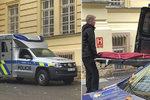 Dívka (19) uškrtila v psychiatrické léčebně v Kosmonosech ženu. Policie případ vyšetřuje jako vraždu