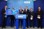 ODS slibuje daňové volno pro mladé i minimální důchod. Chce porazit Babiše