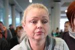 Dominika Gottová usnula se zapálenou cigaretou! Požár v posteli, nemohli ji vzbudit