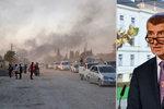 Babiš: Vstupu Turecka do Sýrie šlo zabránit. Premiér přikývl hlasu Bruselu