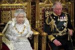 To jsou cifry! Kdo z královské rodiny skrývá na kontě nejvíc miliard?