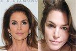 Celebrity, které nepotřebují za každou cenu vypadat dokonale! Tohle je jejich pravá tvář