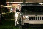 Otec zapomněl holčičku (†1) v autě: Po několika hodinách agonie zemřela