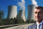 Babiš: Uhlíková neutralita nás bude stát 675 miliard, nevrátíme se do jeskyň