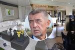 Babišovi zavřeli oblíbenou restauraci ve Francii. Ztratila hvězdy i miliony