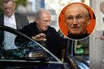 Papaláš Štrougal slaví 95. narozeniny. Historik: Tvář normalizace, straně obětoval život