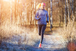 Jaké je ideální cvičení na podzim, při kterém zhubnete?