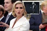 Trapas Ivanky Trumpové: Do dílny Louise Vuittona přišla s kabelkou od Chanelu, musela ji schovat
