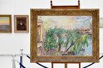 V Praze padl aukční rekord: Obraz se prodal za 78,5 milionů Kč!