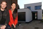 Rozvod Prachařových: Agáta nemá peníze a řeší bydlení! Komu zůstane dům?