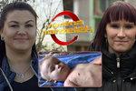 Závěr Výměny manželek: Veronika kojila mé dítě a Dominik je lhář, zuří Monika