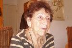 Eva Adorian: Pamětnice, která přežila Osvětim, ztratila syna při teroristickém útoku