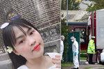Dusím se, umírám! psala dívka (26) z kamionu smrti?! Zoufalé rodiny hledají své děti po celém světě