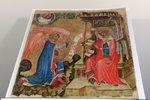 Vzácný středověký obraz, který chtěla Národní galerie: Půjde do aukce! Jednání ztroskotala na ceně