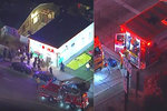 Střelba na dušičkovém večírku: Několik mrtvých a zraněných!