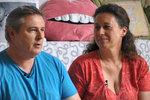 O 10 let mladší: Manželé se chtějí změnit kvůli osvojené dceři!