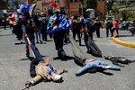 Povolební protest se změnil v krveprolití. V Bolívii zemřeli nejméně dva lidé