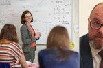 Učitelé hrozí: Dejte víc peněz, jinak bude stávka. Babišův ministr prý nedrží slovo