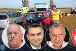 Jak nenaletět při nákupu auta z dovozu? Kvůli jaké fatální chybě umíráme na silnicích? Prozradí Odborníci na telefonu Blesku