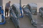 Tankovali benzin a neplatili: Floutci z Polska si na severu Moravy zpestřovali volný čas
