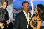 Steve z Beverly Hills oznámil rozvod! Manželka ale nechápe proč