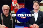 Týden v Epicentru: O Židech, brexitu, nejdražším obrazu i změně u voleb